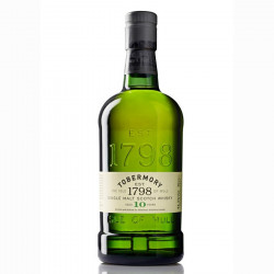 Tobermory 10 ans 70cl 46.3°