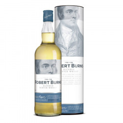 Arran Robert Burns Blended Whisky 70cl 40°