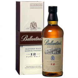 Ballantine's Pure Malt 70cl 40°