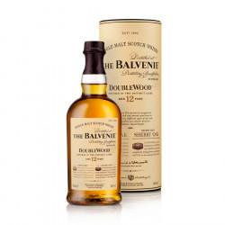 Balvenie 12 ans DoubleWood 70cl 40°