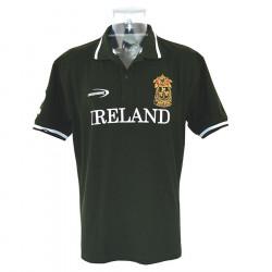 Polo de Rugby Ireland Vert Lansdowne