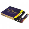Coasters Cadbury (set de 4) 10 x 10cm
