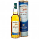 Tyrconnell 10 ans Finition Sherry 70cl 46'