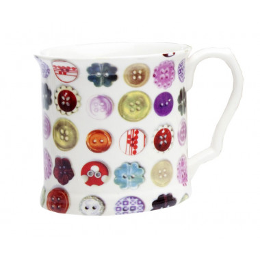 Mug Buttons Avoca