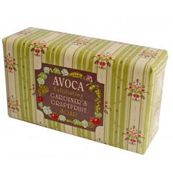 Savon Exfoliant au Pamplemousse Avoca 195g