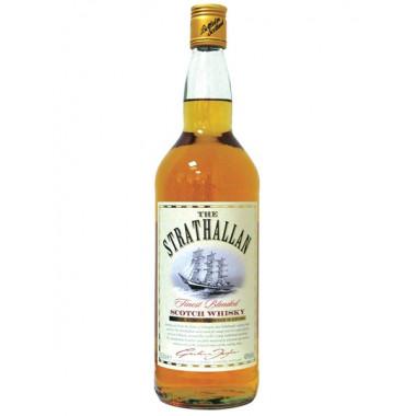 The Strathallan 1L 40°