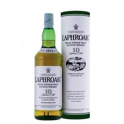 Laphroaig 10 ans 70cl 40°