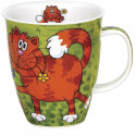 Mug Kitty Cats Dunoon 480ml