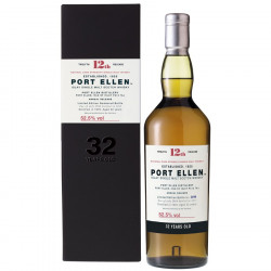 Port Ellen 32 ans 1979 12th Release 70cl 52.5°