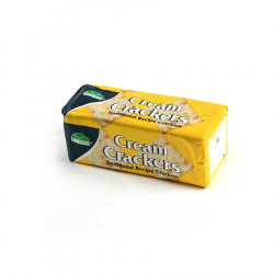 Cream Crackers Bolands 200g