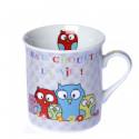Mini-Mug Chouette La Vie ! 150ml