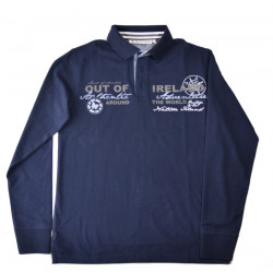 Polo Marine Authentic Out of Ireland