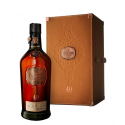 Glenfiddich 40 ans Collection Rare 70cl 45.9°