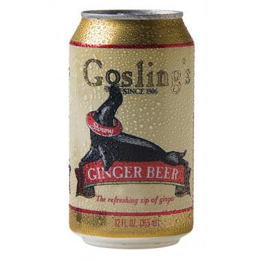 Ginger Beer Gosling's 33cl