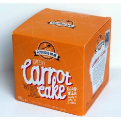 Préparation Gâteau aux Carottes Boutique Bake 410g