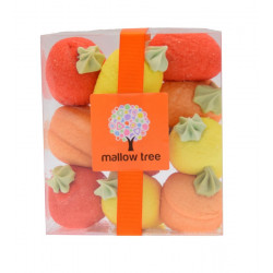 Marshmallow Mallow Tree Salade de Fruits 180g