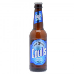 Coulls 33cl 4.2°