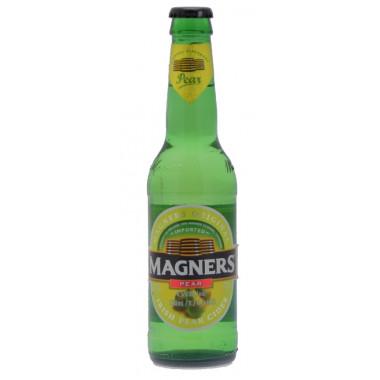 Cidre Magners Poire 33cl 4.5°
