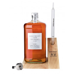 Nikka From the Barrel 3L 51.4°