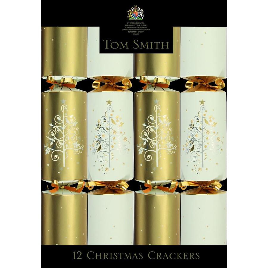 christmas crackers tom smith
