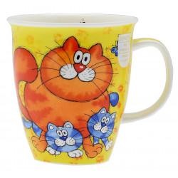 Jumbo Cats & Kittens 480ml
