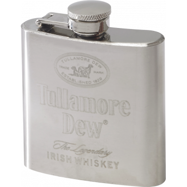 Flasque Tullamore Dew 90 ml