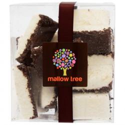 Marshmallows Mallow Tree Chocolat Coco 180g