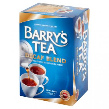 Barry's Décaféiné 40 sachets