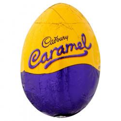 Œuf Cadbury Caramel 39g