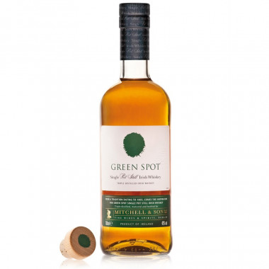 Green Spot Single Pot Still 70cl 40°