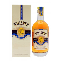 Whisper Ambre Antigua 70cl 40°