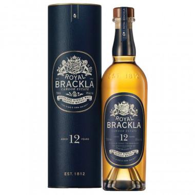 Royal Brackla 12 Ans 70cl 40°