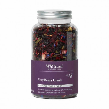 Whittard Infusion Very Berry Crush 180g