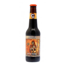 Day of the Dead Porter 33cl 5°