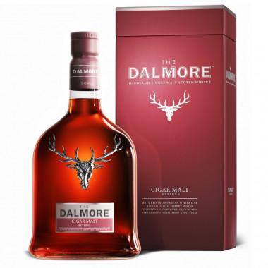 Dalmore Cigar Malt Reserve 1L 44°