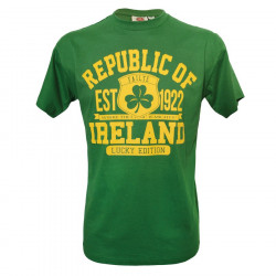 T-Shirt homme Republic of Ireland 1922