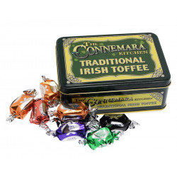Traditional Irish Toffee The Connemara Kitchen 150g