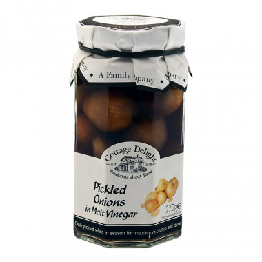 Pickled Onions Cottage Delight 270g