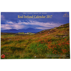 Calendrier 2017 Real Ireland