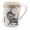 Mug Pet Life 375ml