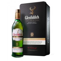 Glenfiddich Original 70cl 40°