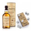 Balvenie 12 ans & Pierres à whisky 70cl 40°