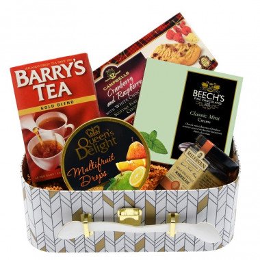 "Coffret Gourmand ""Yummy Christmas"""