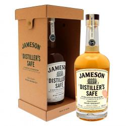 Jameson Maker's Series Distiller's Safe 70cl 43°