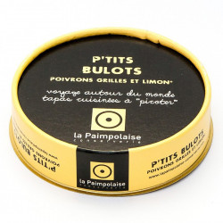 Tapas de Bulots 100g