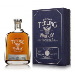 Teeling 24 ans Single Malt 70cl 46°