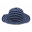 Chapeau Rayé Bleu Out of Ireland