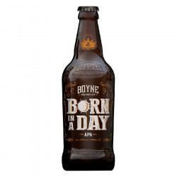 Boyne Brewhouse Born In a Day 33cl 4.8°