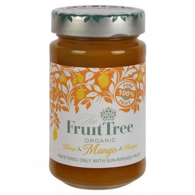 Tartinade Bio à la Mangue Fruit Tree 250g