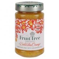Fruit Tree Orange 100% Organic Fruit 250g
